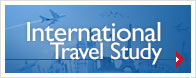 International Travel Study