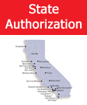 CSU State Authorization